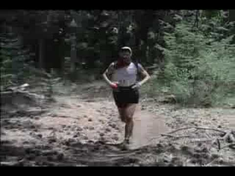The North Face Ultra Marathon Trail Running Team Video