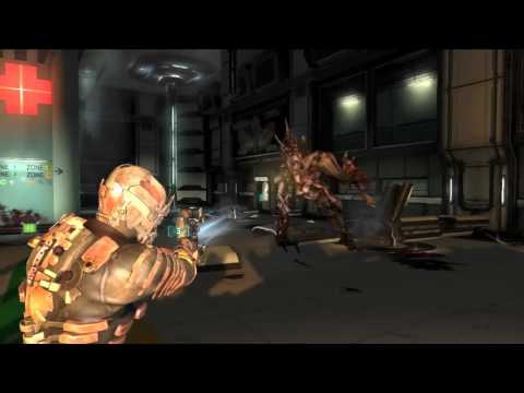 Thumb 21 minutos de Gameplay de Dead Space 2
