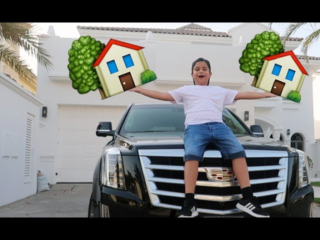 I BOUGHT A HOUSE!!!