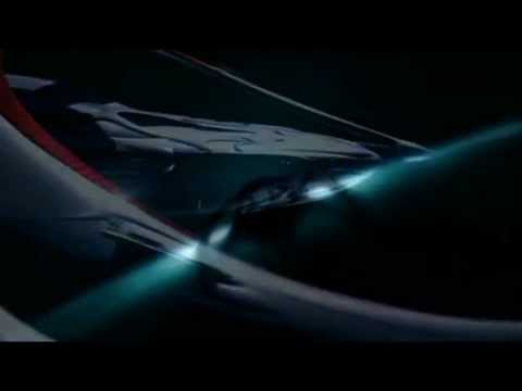 Gene Roddenberry's Andromeda Staffel 1 Intro [Deutsch]
