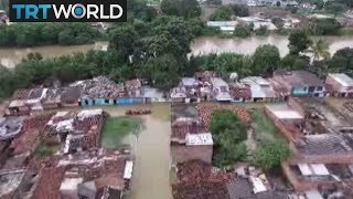 Climate Change: 40,000 evacuated due to climate change
