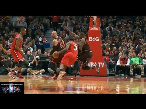 Part 5: http://www.youtube.com/watch?v=38PZD7F6aVw&feature=youtu.be Lebron James's jumpshots, jab steps, fade aways, step back jumpers, floaters, dunks, cros...