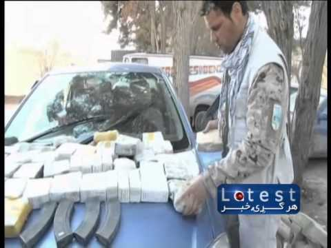 1TV Pashto Short News 12:00PM 06.03.2014