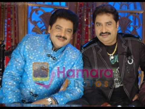 Beparwa Bohat Din Ghoome  by Kumar Sanu & Udit Narayan.(Surprising song).wmv