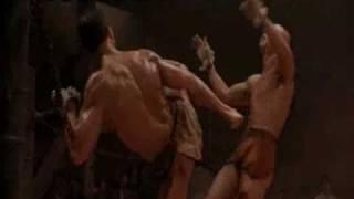 Kickboxer: Jean-Claude Van Damme vs Tong Po