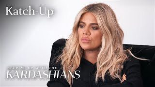 """Keeping Up With The Kardashians"" Katch-Up S15, EP.6 