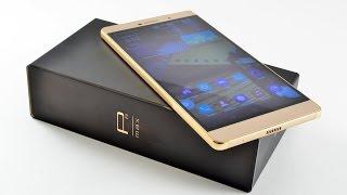 Huawei P8 Max обзор