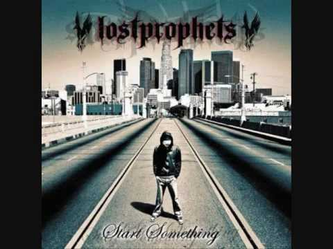 Lostprophets - Start Something (1/5)