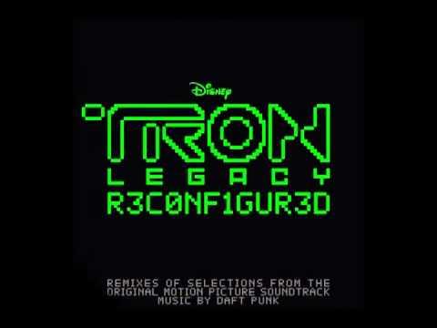 TRON Legacy R3CONF1GUR3D   09   Rinzler Kaskade Remix Daft Punk mp3