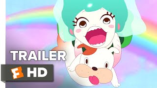 Lu Over the Wall Trailer #1 (2018) | Movieclips Indie