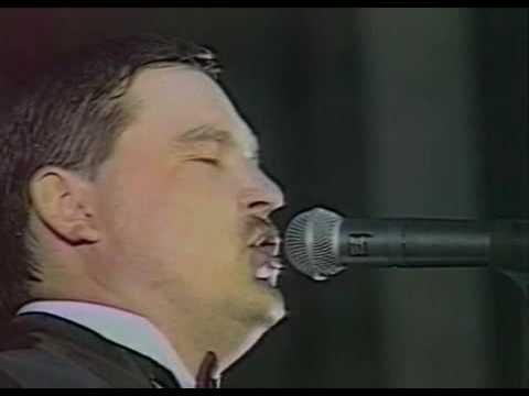 Михаил Круг - Тишина (live)