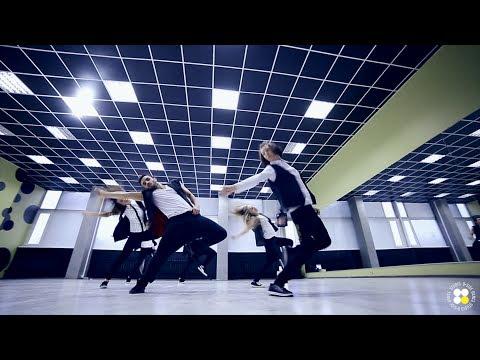 Justin Timberlake feat 50 Cent - Sexy Ladies | hip-hop dance choreography by Eugene Kulakovskiy