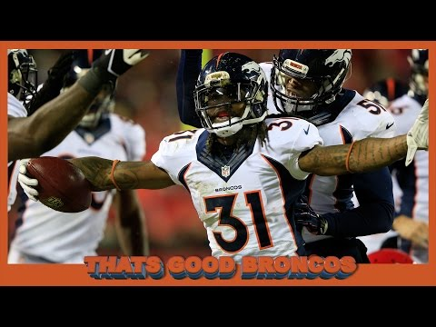 ThatsGoodBroncos awards multiple Broncos the Big Dick Player Award for Week 13 in the NFL. The Denver Broncos scored 2 touchdowns in the first quarter, but then kicked 5 consecutive field...