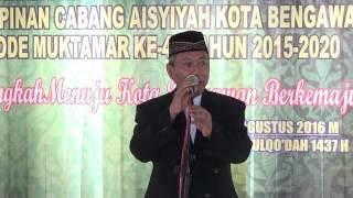 Muhammadiyah Itu Programnya Menyentuh Sampai Ke Bawah (Akar Rumput)