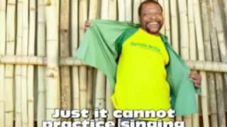 Canta, canta minha gente - Martinho da Vila - English subtitle