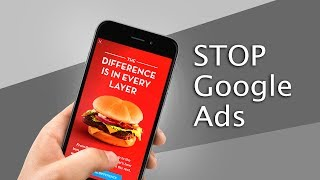 How to stop ad popup on android device 2018| Block google ads