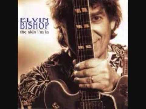 That Train Is Gone by Elvin Bishop