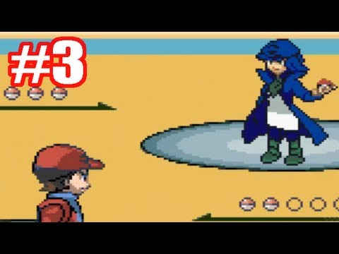 Pokemon Victory Fire Version! Part 3