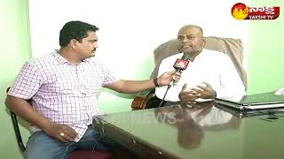 High Court Advocate Arun Face to Face    TTD Controversy - Watch Exclusive
