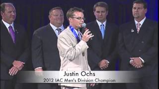download lagu Justin Ochs, 2012 International Auctioneer Champion, Men's Division gratis