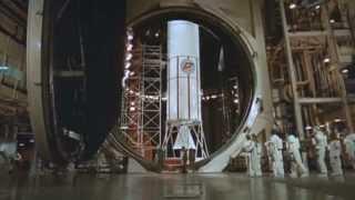 Futureworld (1976) - Original Trailer