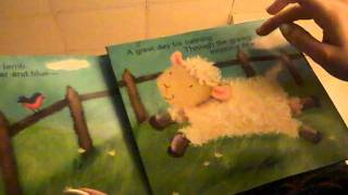 XO Sleepy Time OX (Soft Spoken Bedtime Book Reading+Bedtime tune)
