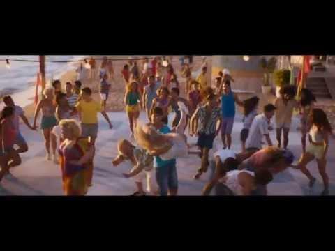 Walking On Sunshine - Official Trailer [Vertigo Films] [HD]
