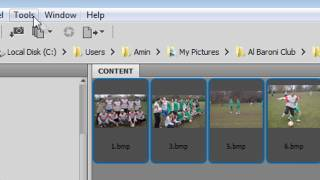 [HOW TO] Watermark Many Images All at once using Photoshop