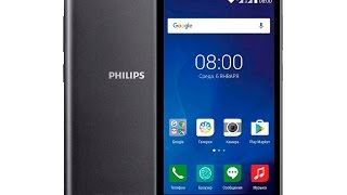 Полный обзор Philips S326 / Бюджетник с ИК-портом и LTE