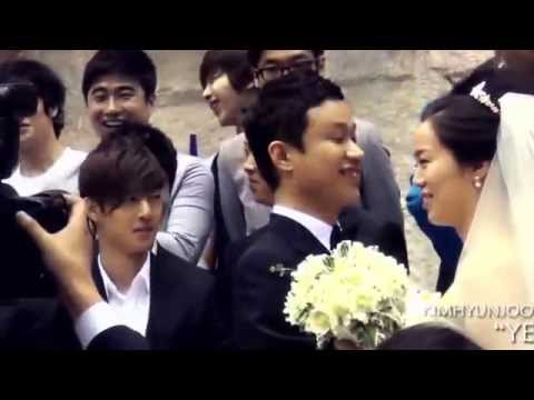 Kim Hyun Joong (fancam) video