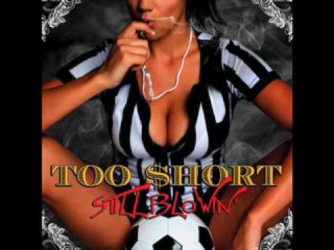 Too Short - Porno Bitch [still Blowin 2010] video