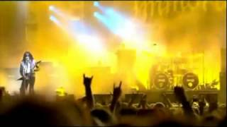 Immortal - One by one (live, Wacken 2007 DVD).mp4