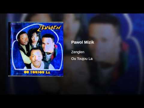 Pawol Mizik