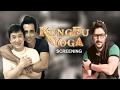 Kung Fu Yoga Movie (2017) Special Screening Actor Full Speech Arshad Warsi
