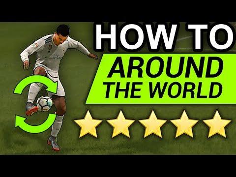 Как сделать в вокруг света 476