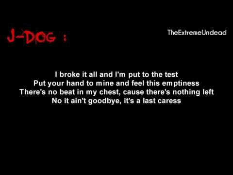 Hollywood Undead - Believe [Lyrics]