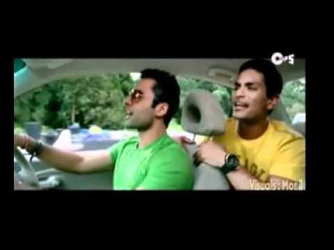 Dj Sitanshu - Char Baj Gaye - F.A.L.T.U Mashup 2011 Rmx ( Video...