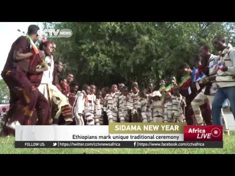 Ethiopians To Mark Unique Traditional New Year