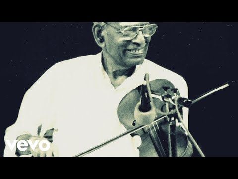 M.S. Gopalakrishnan - Raag Bhimpalasi: Vilambit