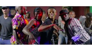 Sharo Machozi X Ram K Feat Sholo Mwamba   Mtelezo   Official Video