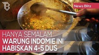download musica Hanya Semalam Warung Indomie ini Habiskan 4-5 Dus