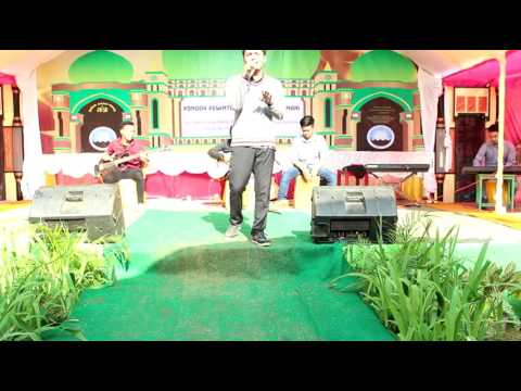 Sholatun Bissalamil Mubin Versi Akustik by The SWAN (Perform at Subang)