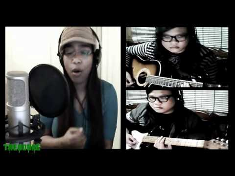 Charice - Before It Explodes (cover) - Theodore feat RJ