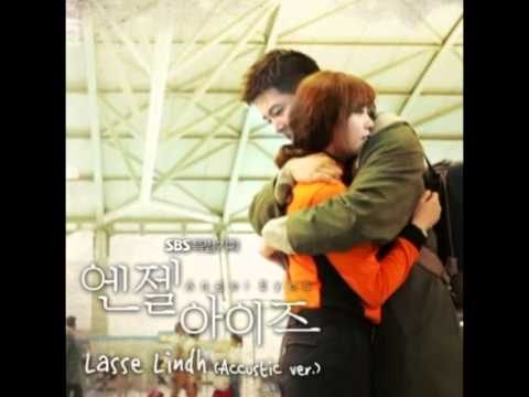 Lasse Lindh - Run To You (Acoustic Ver.) (Angel Eyes Special OST) [Mp3/DL]