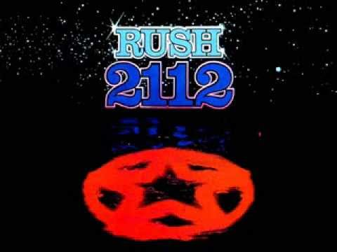 Rush ~2112   All The World's A Stage [full Albums] ??? video