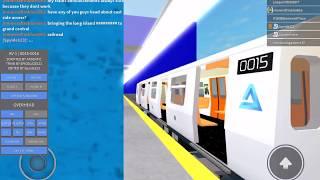 NYC Subway/ IND: AV-1 Orange F to 21 Street- Queensbridge READ DESCRIPTION
