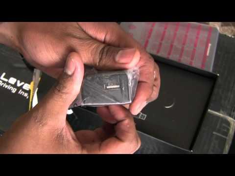 Unboxing - Abriendo la Tableta Lenovo Ideapad A1