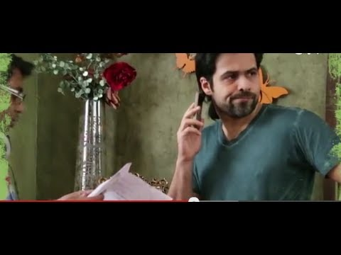 Ghanchakkar I Kya aapne Emraan ko haste...