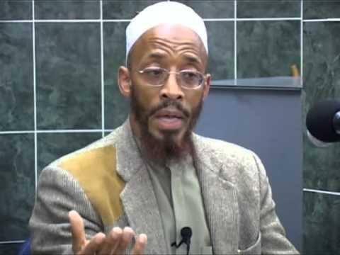Khalid Yasin - Islam vs Terrorism.