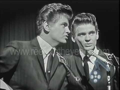 The Everly Brothers – All I Have To Do Is Dream
